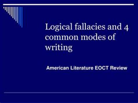 Literary analysis essay powerpoint