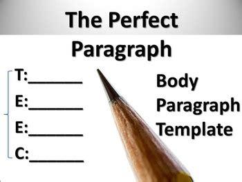 Simple 5 paragraph essay